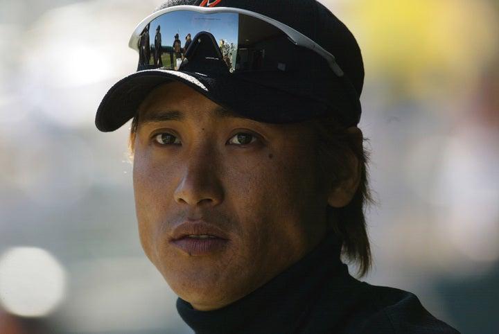 新庄剛志さんが、岩本勉さんのYouTubeに出演した動画が、大反響となっている。(C)Getty Images