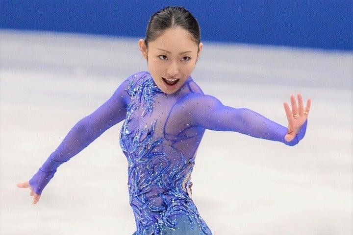日々ストイックなトレーニングを欠かさない安藤美姫さん。(C)Getty Images