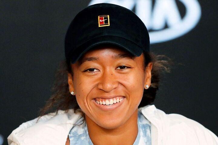 女子テニスのトッププロとしてはもとより、今やオピニオンリーダー的な存在感を放つ大坂。(C)Getty Images