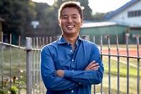 さいたまブロンコスの代表に2020年3月に就任した池田純氏。チームとともに地域を活性化させたいという思いがある。