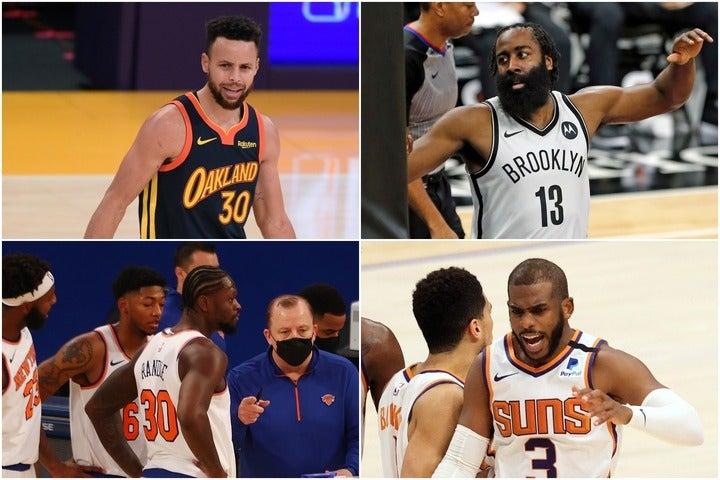 昨季から最も勝率が上昇した5チームを紹介。1位に輝いたのは?(C)Getty Images