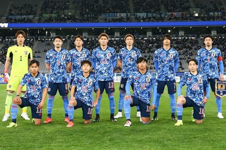 強豪アルゼンチンとの2試合を1勝1敗で終えたU-24日本代表(C)JFA