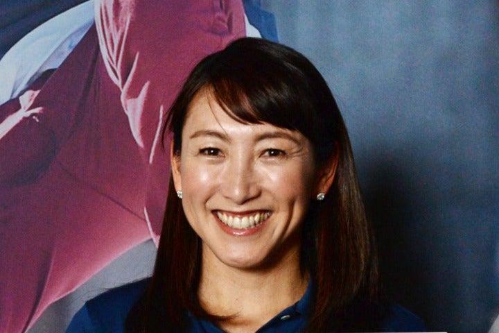 杉山さんは「31週目に入りました」とSNSで報告した。(C)Getty Images