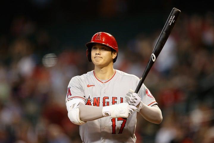 今季、日米で大注目を集める26歳。そもそも日本ではなぜ野球が人気なのか?(C)Getty Images
