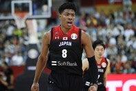 バスケ日本代表がフランスを撃破!八村(写真)&渡邊のNBAコンビだけでなく、比江島らも存在感を見せた。写真は2019年のもの。(C)Getty Images
