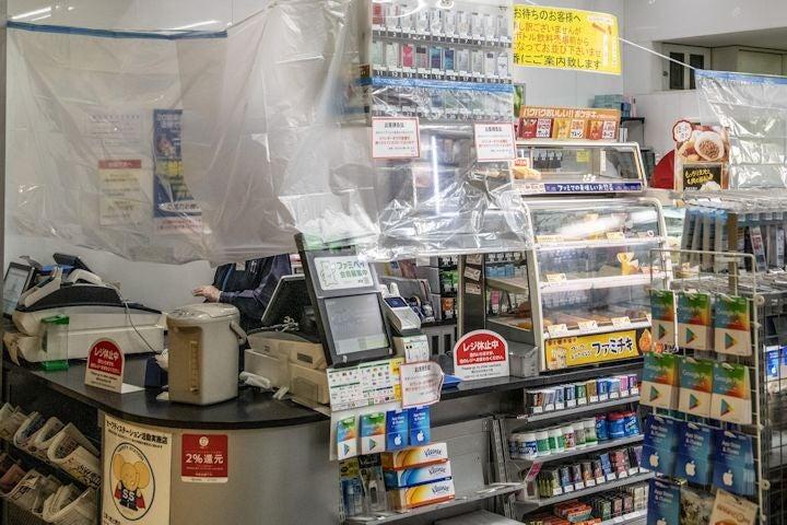 日本のコンビニの充実ぶりに、香港から来た記者も驚きを隠せない。※写真はイメージ。(C)Getty Images
