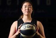 高校、実業団と日本のトップで活躍し、海外でプロ契約を目指す山田愛が他国のバスケ事情をリポート(写真は本人提供)