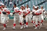夏では実に15年ぶりの4強進出を果たした智弁和歌山。その裏には「全員野球」へのこだわりがあった。写真:塚本凛平(THE DIGEST写真部)
