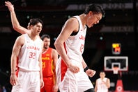 2023年のW杯は沖縄を含む3か国共催。日本は開催国として本大会出場を決めており、予選は貴重な腕試しの場に。(C)Getty Images