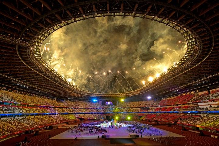 東京オリンピック・パラリンピックの全日程が終了。来日記者らは最後まで日本の魅力を海外に伝えている。(C)Getty Images