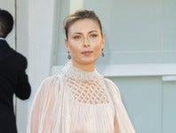 自身と共通点の多い大坂に同情のコメントを述べたシャラポワ。(C)Getty Images