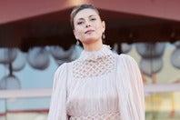この夏はさまざまな国際イベントに引っ張りだこだったシャラポワさん。(C)Getty Images