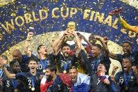 FIFAの最大の収益源であるワールドカップが隔年開催になれば…。(C)Getty Images