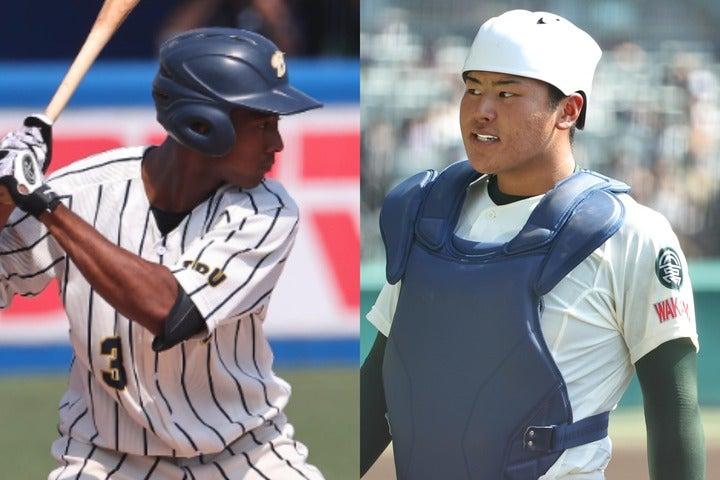 今年のドラフトは「投手が豊作」と言われただけに、投手と野手の指名のバランスも重要となったなかで、各球団への評価は――。写真:塚本凛平(THE DIGEST写真部、田中研治)