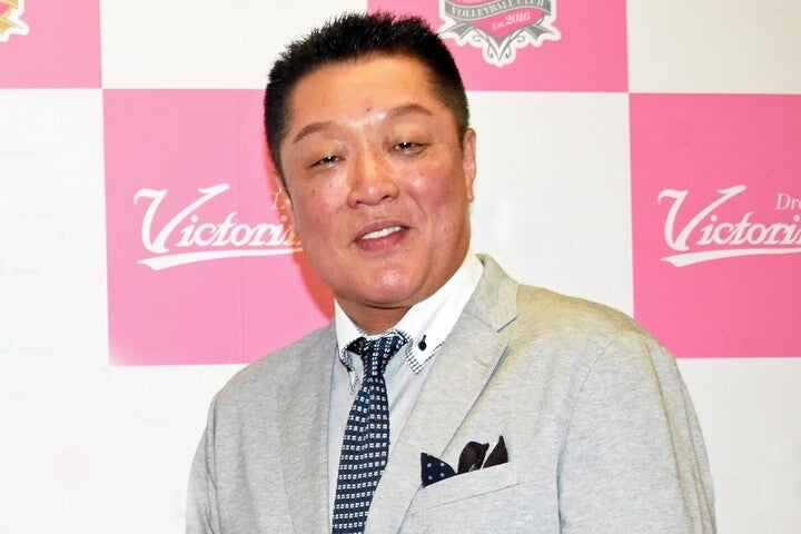 日本代表女子代表監督に復帰する真鍋政義氏。写真:北野正樹