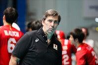 17年からコーチとして支えていたブラン氏が監督に昇格した。(C)Getty Images
