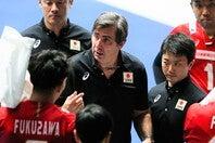 前体制でもゲーム監督と評されていたブラン氏のもと、日本代表はパリ五輪へ向かう。(C)Getty Images